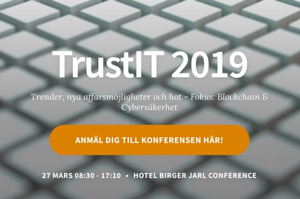 TrustIT 2019